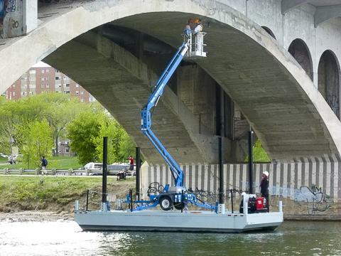 Industrial Marine 1 Anchor